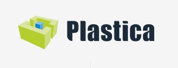 houten gevelbekleding van Plastica